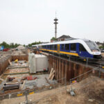 Personenunterführung Bahnhof Geldern