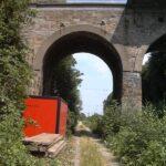Viadukt Schönscheiderstraße in Essen